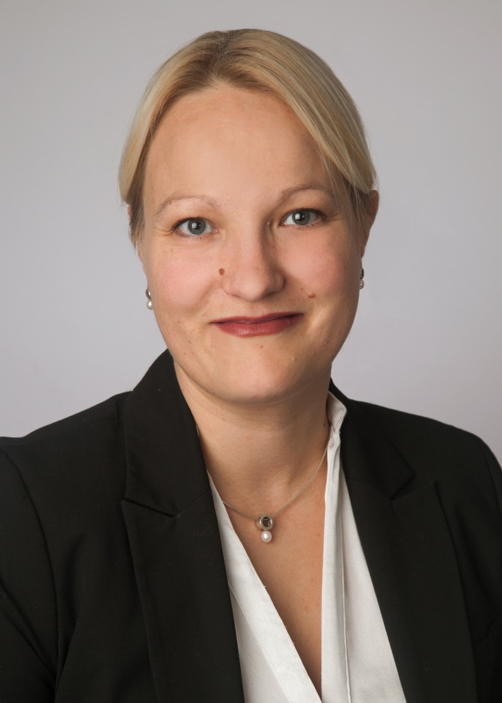 Dr. Susanne Markmiller