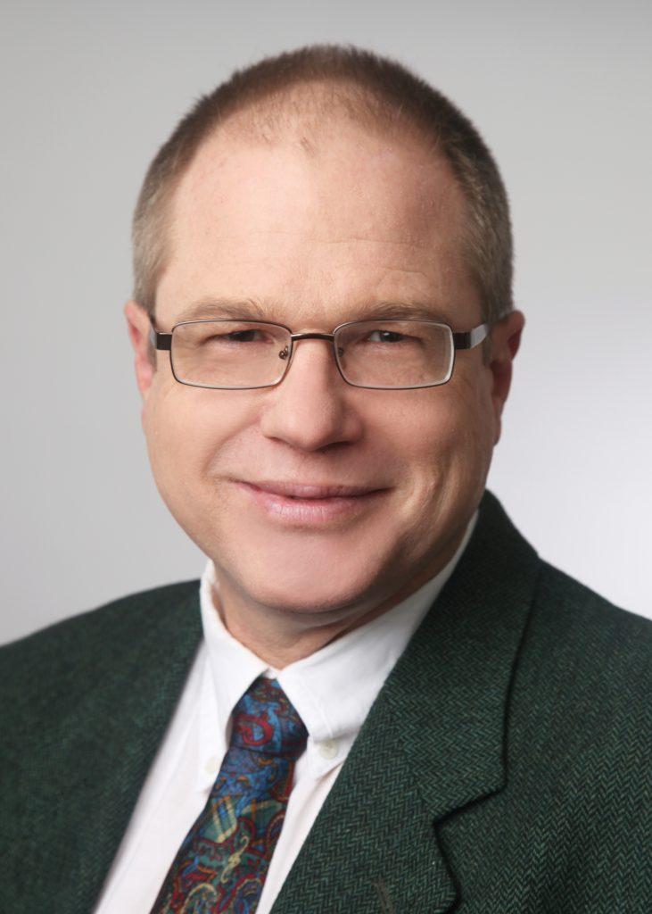 Bernhard Spötzl