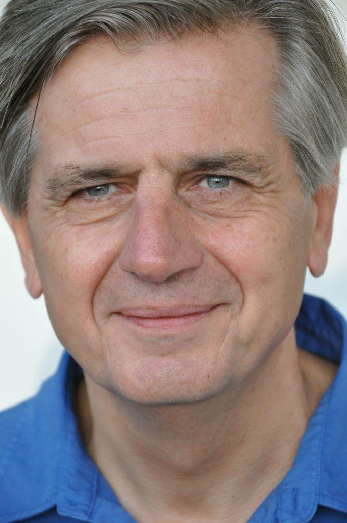 Klaus Willenberg