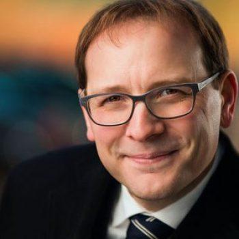 Karsten Klein, MdB